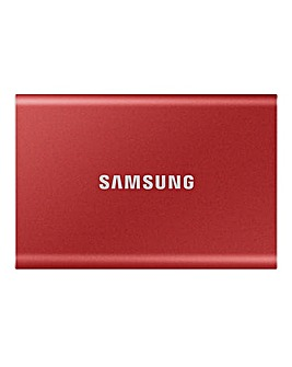 Samsung T7 1TB External SSD Storage