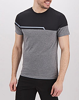Lyle and Scott Sports Block T-Shirt