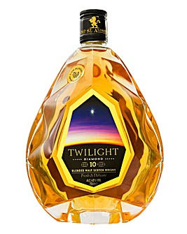 Old St AndrewTwilight Diamond Whisky