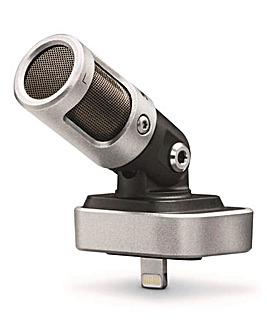 Shure MV88 Lightning Smartphone Microphone