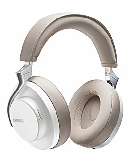 Shure Aonic 50 Wireless Bluetooth Noise-Cancelling Headphones