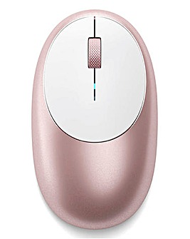Satechi M1 Bluetooth Wireless Mouse - Rose Gold