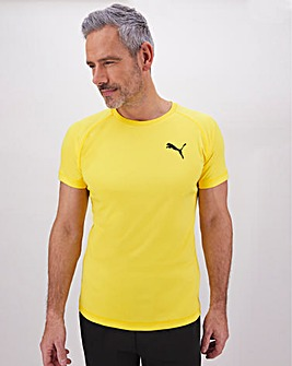 Puma Ready To Go T-Shirt