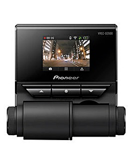 Pioneer VREC-DZ600 Full HD high-performance Dash Camera