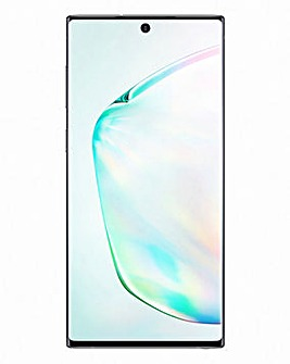 Samsung Galaxy Note 10 Aura Glow PREMIUM REFURBISHED + Norton