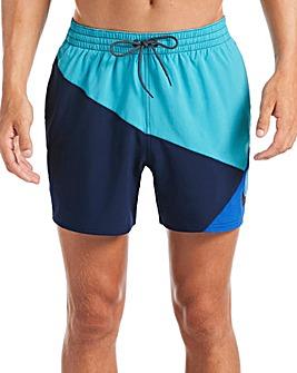 """Nike Block Volley 5"""" Shorts"""