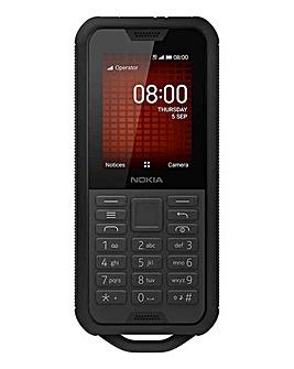 Nokia 6300 4G Black