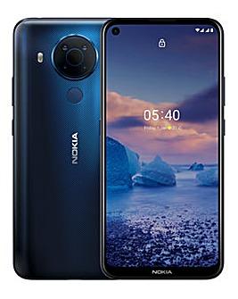 Nokia 5.4 Dual Sim Blue