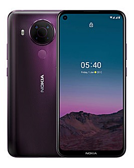 Nokia 5.4 Dual Sim Dusk