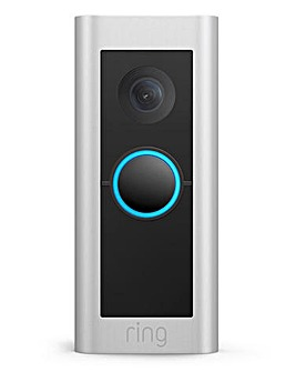 Ring Video Doorbell Pro 2 Hardwired