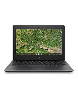 HP 9VZ19EA AMD A4 4GB, 16GB 11.6inch Chromebook