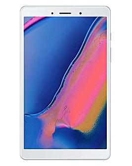 Samsung Tab A8 WiFi White