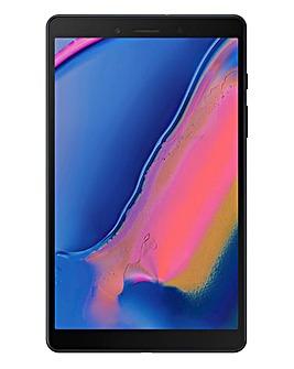 Samsung Tab A8 LTE Black