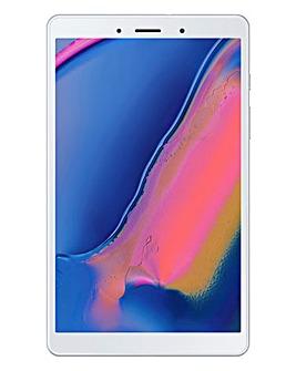 Samsung Tab A8 LTE Silver