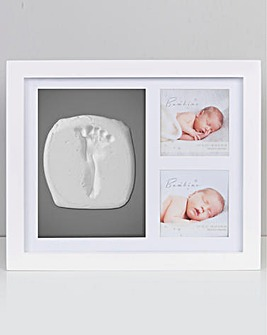 Bambino Baby Photo Frame & Casting Set