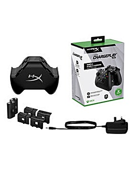 HyperX ChargePlay Duo - Xbox