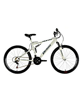 Boss Astro Mens Mountain 26in Bike