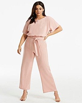 881c5917156f3 Plus Size Jumpsuits & Playsuits | Simply Be