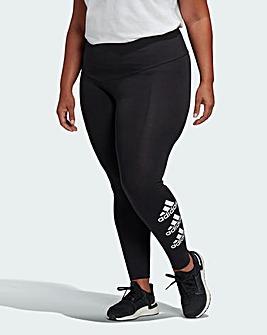 Adidas Stacked Tight