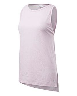 Reebok Burnout Tank Top