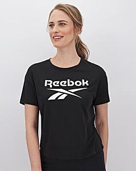 Reebok Burnout T-Shirt