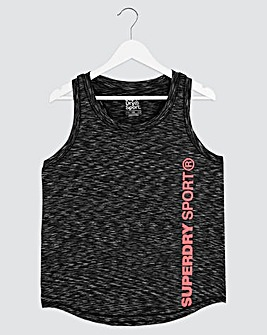 Superdry Graphic Vest