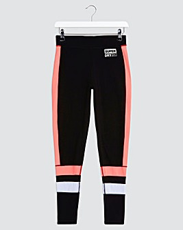 Superdry Panel Legging