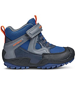Geox Savage Waterproof Boys Boots