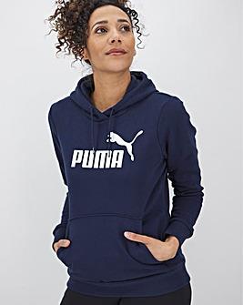 Puma Essential No.1 Overhead Hoodie