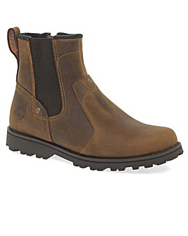 Timberland Asphalt Trail Ankle Boots