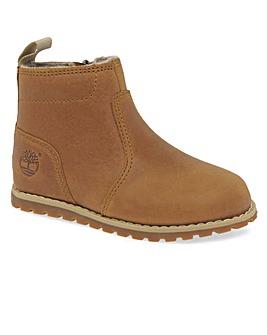 Timberland Pokey Pine Zip Chukka Boots