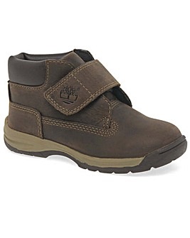 Timberland Timber Tykes T Rip Tape Boots