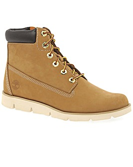 Timberland Radford 6 Inch Boys Boots