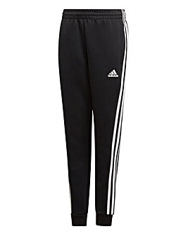adidas Younger Boys 3S Pants