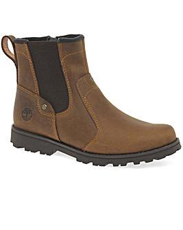 Timberland Asphalt Trail Junior Boots