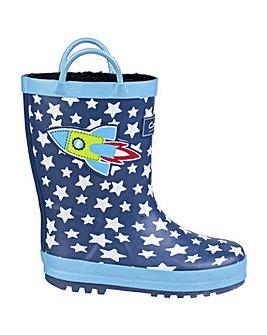 Cotswold Sprinkle Junior Wellington Boot