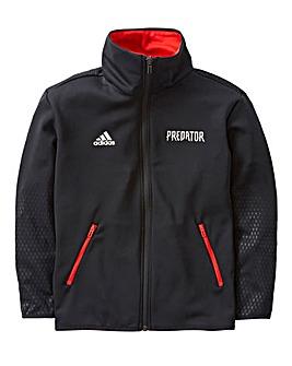 adidas Boys Predator Track Top