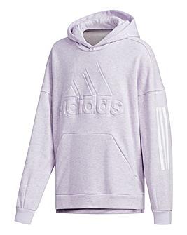 adidas Girls Hoodie