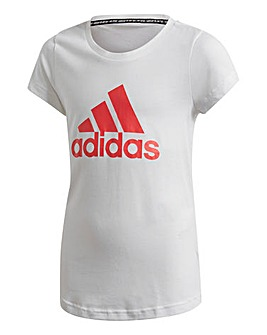 adidas Girls BOS T-Shirt