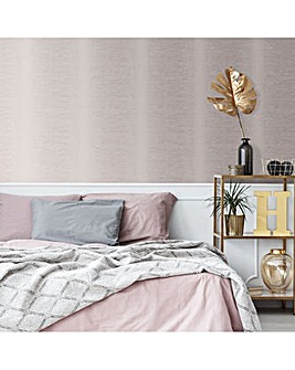 Sloane Pink Stripe W/Paper