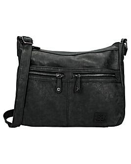 Enrico Benetti Ardeche Single Handle Shoulderbag