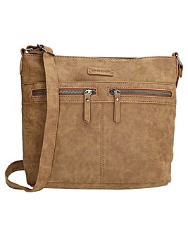 Enrico Benetti Noumea Single Handle Shoulderbag
