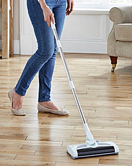 Cordless Hard Floors Sweeper