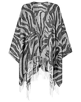 Monsoon Alba Animal Wrap