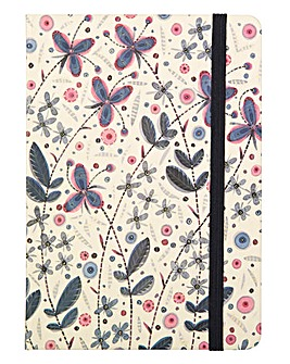 Hardback Notebooks Set of 3
