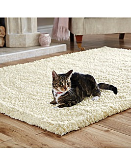 Cloud Soft Shaggy Rug