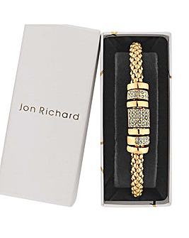 Jon Richard Popcorn Stretch Bracelet