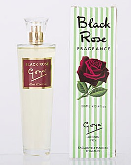 Goya Black Rose 100ml EDT