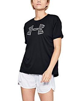 Under Armour Performance Graphic Tee