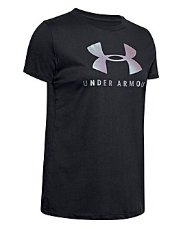 Under Armour Sportstyle Graphic Tee